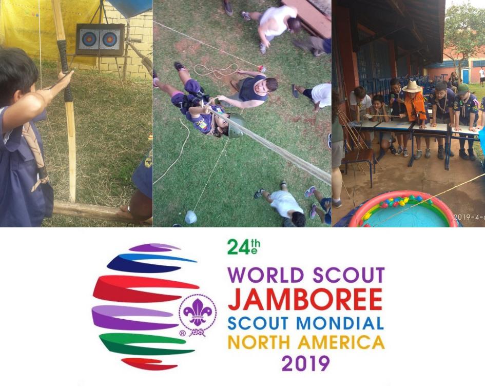Festa Jamboree 2019